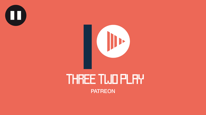 Patreon, Threetwopatreon, Threetwoplay Coins, Bea in Korea, 3.. 2.. Action, Mono Log, Dein ErnstTwoPlay, Bea, Miggi, Yvonne, Reward, Pledge, Tier, Quiztime, Cypher, Featuring, Record