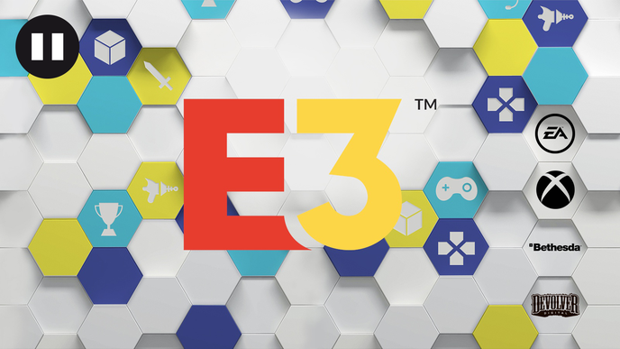 E3, Microsoft, Xbox, EA, Electronic Arts, Fifa, Unravel Two, Bethesda, Halo, Gears of War, Ninja Theory, Forza Horizon 4, Devolver, Battlefield, Star Wars, Madden, NBA, NHL, EA Originals, Sea of Solitude, Playground, Elder Scrolls, Wolfenstein, Doom