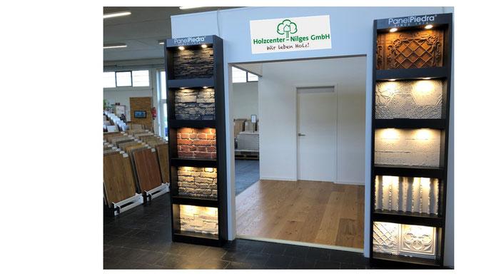 olzcenter Nilges GmbH - Sohwroom