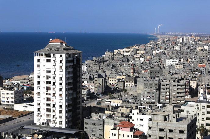 Gaza By