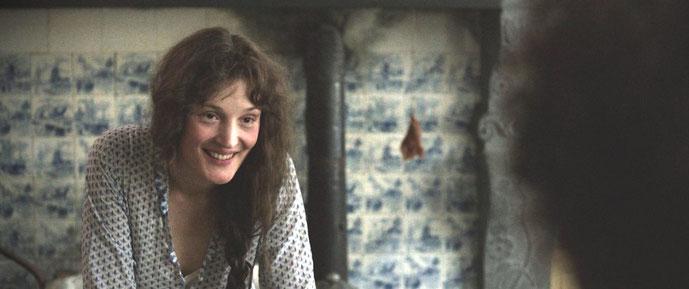 Jenny Marx i filmen