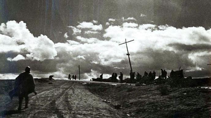 8. – 23. marts 1937: Slaget ved Guadalajara. Her besejrede republikanske styrker det fascistiske italienske korps og Franco-militæret, der forsøgte at omringe Madrid