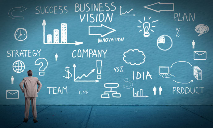 Asesorias, cursos y soluciones para negocios