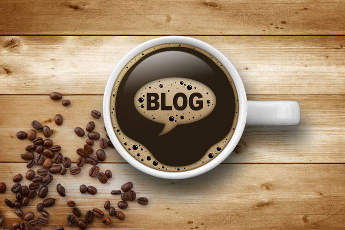 Actualizate con el Blog de negocios