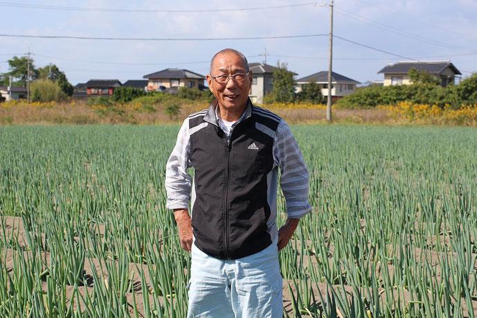 太田好尊さん-(株)千友(鳥取県米子市)の写真