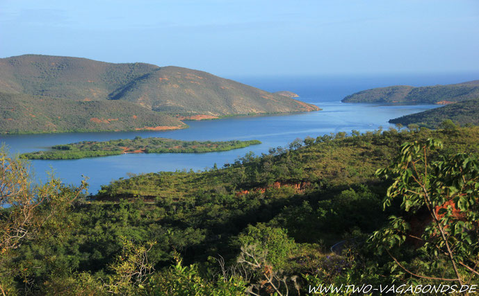 MOCHIMA NATIONALPARK