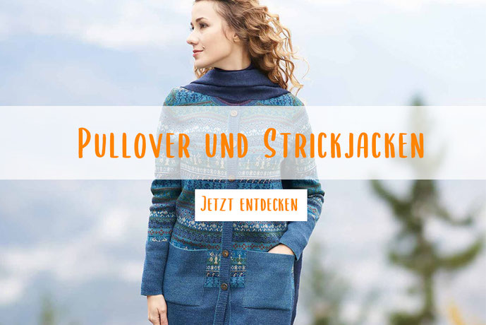 Lange petrolfarbene Strickjacke aus Alpaka Wolle von Apu Kuntur