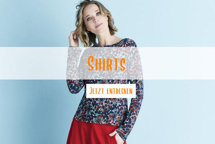 Modisches buntes Shirt der Firma Fox´s Mode