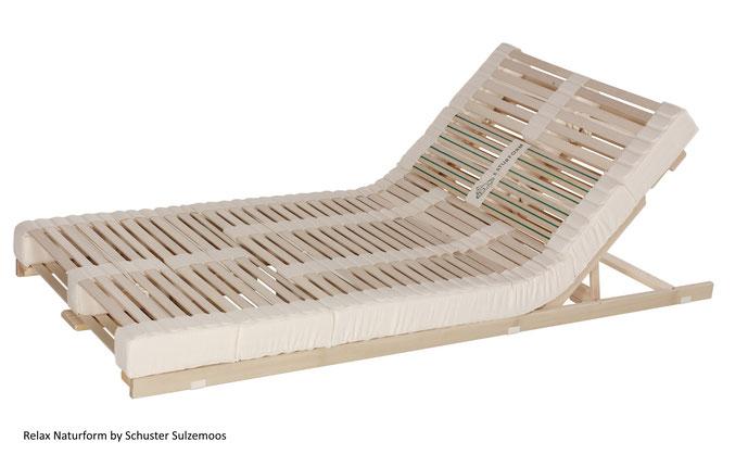 Relax Naturform Lattenrost by Schuster Sulzemoos Landkreis Dachau