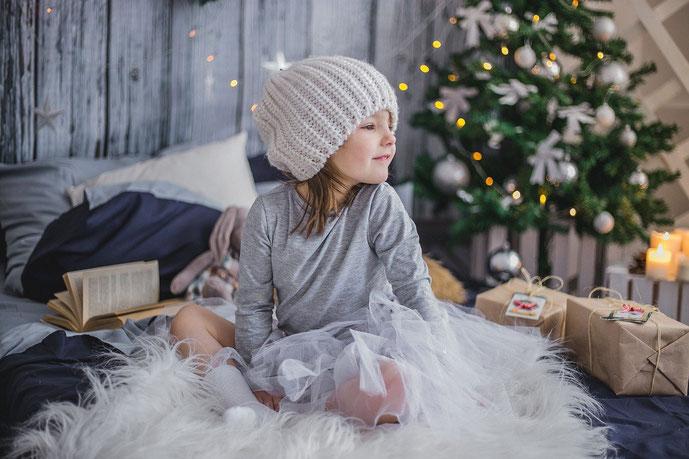 Weihnachtgedichte, Knecht Ruprecht