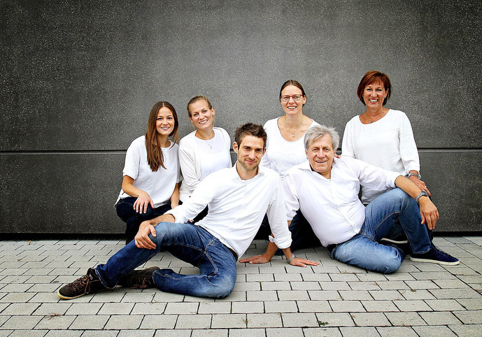 Familienshooting - www.pictureandmore.com Fotostudio Hallbergmoos Iris Besemer picture&more FOTOGRAFIE international