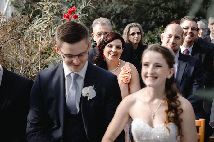Natürliche Hochzeitsfotografie Berlin