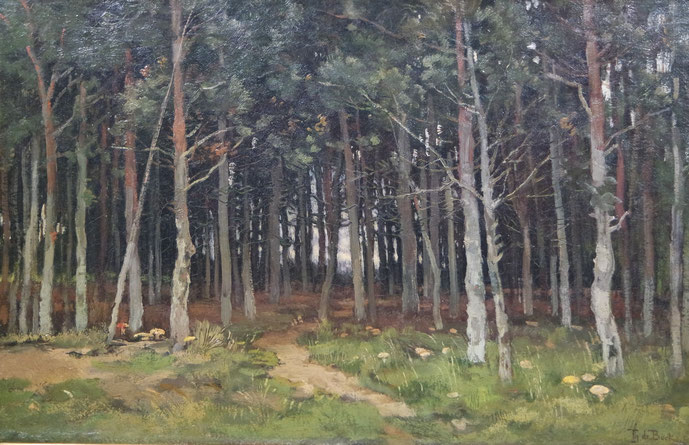 te_koop_aangeboden_een_schilderij_van_theophile_de_bock_1851-1904_de_haagse_school_en_de_veluwse_school