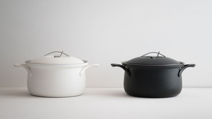 株式会社フジノスFD STYLEステンレス鍋が「2018年度グッドデザイン章」を受賞