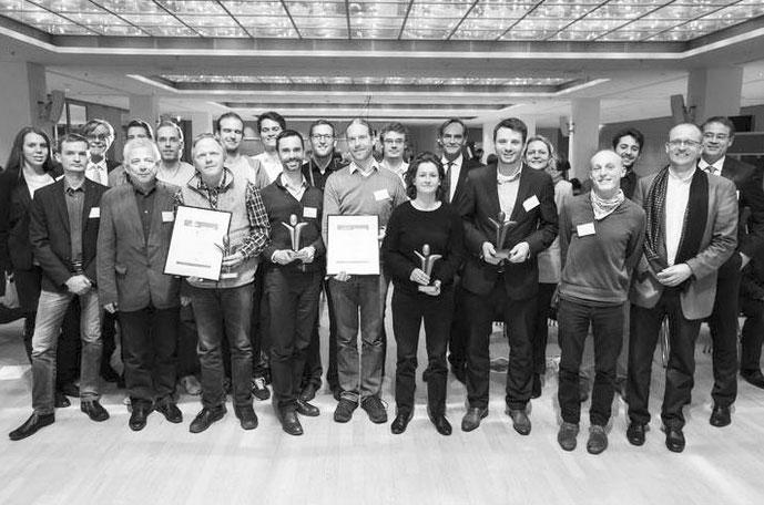 KINDGERECHT-Kinderbett nominiert für LIFE-Ideenwettbewerb für Existenzgründer Leipzig