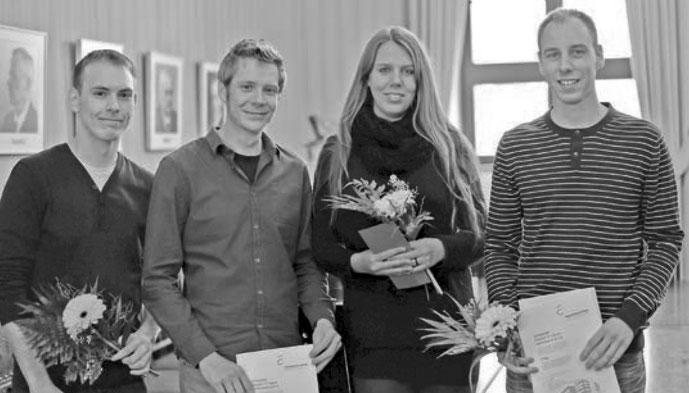 KINDGERECHT-Erster Platz im Ideenwettbewerb für das Team Kindgerecht