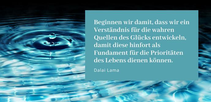 """""""Quellenkraft"""" Gastbeitrag von Antonia Daniek im Blog """"Wege zum Glück"""" #Glück #Zitate #Quellenkraft #Blog"""