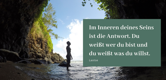 Zitat laotse, Gastbeitrag zu Unihipili von Claudia Götz, Blogparade Lieber glücklich von A bis Z #Unihipili #InneresKind #Huna #lieberglücklich