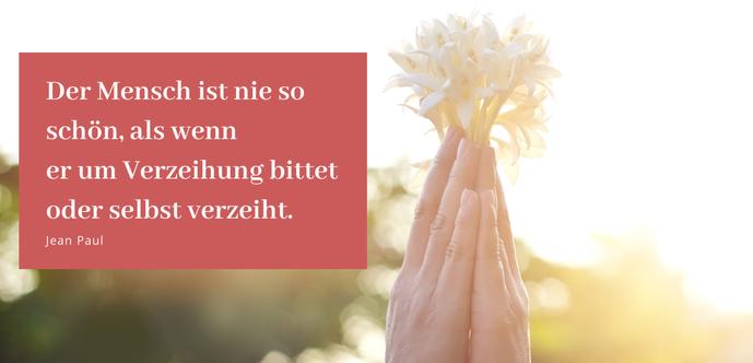 Vergebung als Schlüssel zum Frieden-Gastbeitrag im Blog von Christel Smaluhn #Vergebung #Versöhnung #Verzeihen