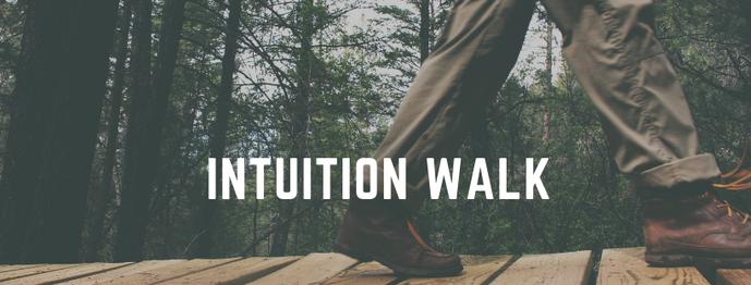 Intuition Walk - Achtsames Gehen in Berlin Schöneberg, Angebote Lebensberatung und psychologische Beratung Katja Otto