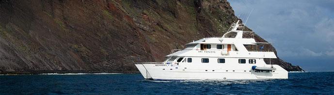 Machu Pichhu Galapagos Kreuzfahrt Reise