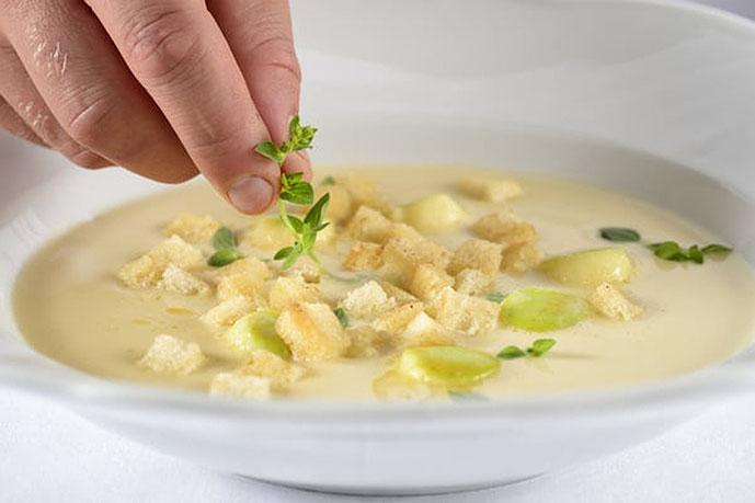 "Erntedank im ""Südtiroler Gasthaus"" - Festa del raccolto nella ""Locanda sudtirolese"" - Gourmet Südtirol"