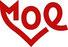 moe Love Spirit Logo, reine Liebe