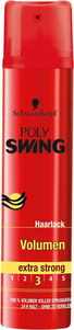 Schwarzkopf Poly Swing Volumen