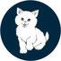 Fassisi FeLFIV Doppeltest zum Nachweis von FeLV Antigen bei Katzen