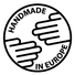 Handgearbeitet in Europa