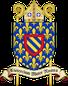 Blason de l'ordre des cisterciens