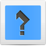 Tangram Question mark