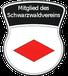 Mitglied des Schwarzwaldvereins