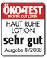 Eubos ® Haut Ruhe Lotion für trockene Kinder-Haut