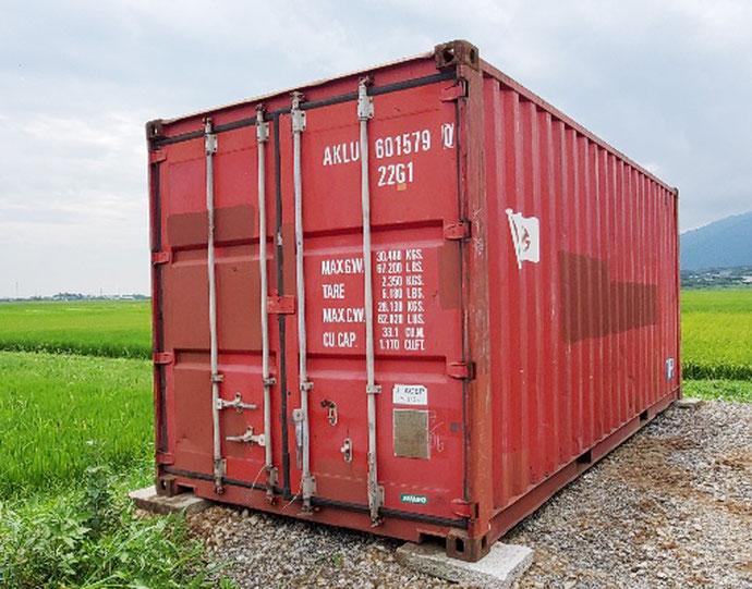 海上コンテナ 輸送 販売 内寸 改造 中古 コンテナハウス 重量 現状品 貨物用コンテナ