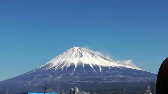 静岡県富士市 中古コンテナ20ft現状品納品