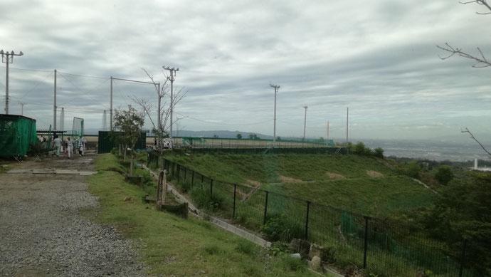 三重県宇治市 中古コンテナ12ft設置