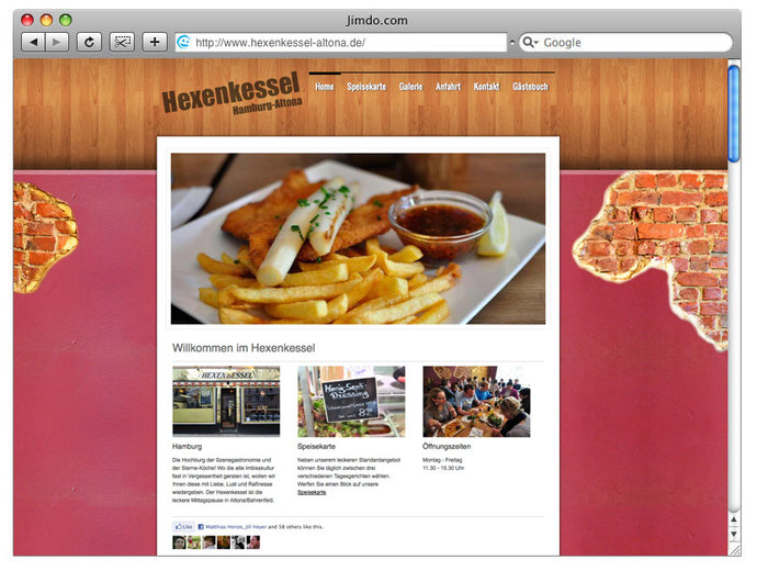 user site hexenkessel