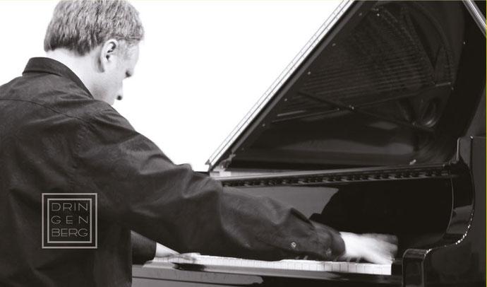 Uwe Dringenberg, Klavierlehrer Eberstadt, Heilbronn