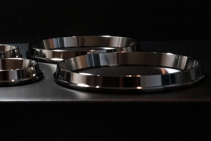 メーターリング(M2タイプ ビンテージクラスター):RSプロダクツ