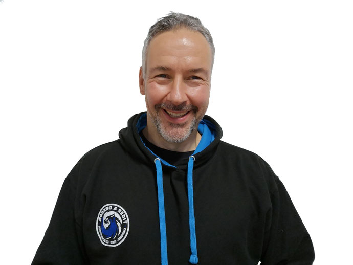 Trainer Oliver Hill