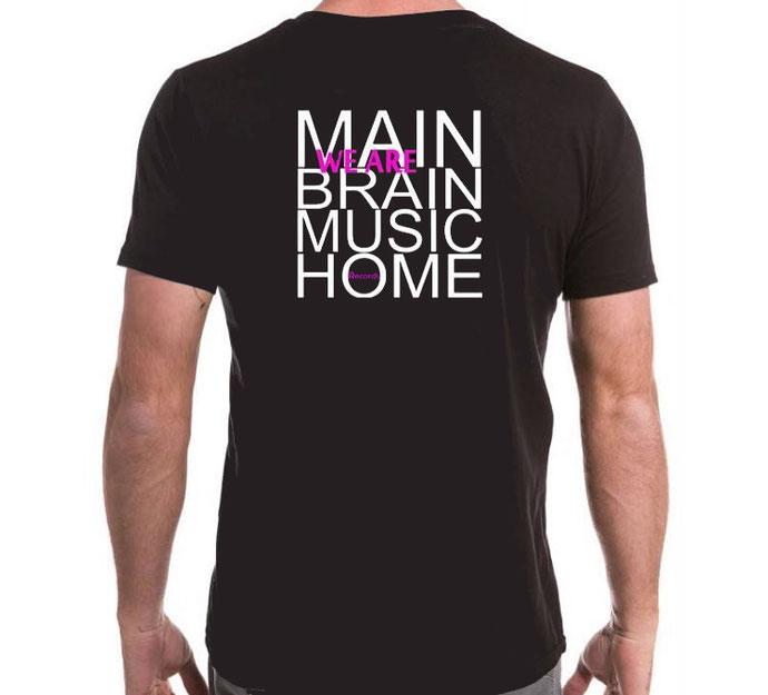 Tee Shirt MBMH (S,M,L,XL,XXL) All Colors (2 faces): 22.90€ (Port 5€)
