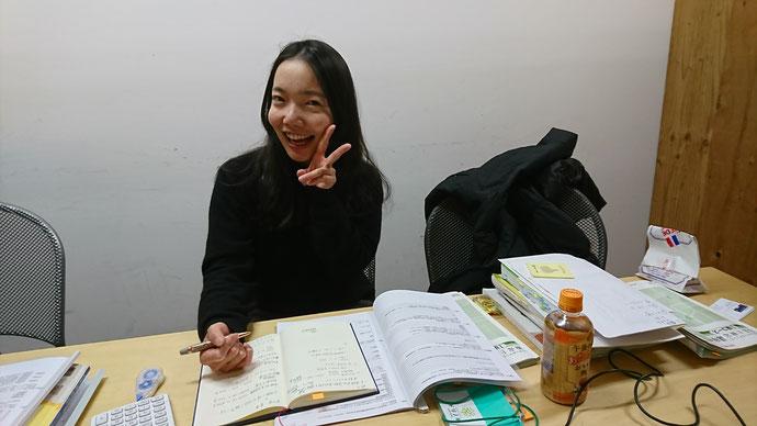 札幌開催 リテールマーケティング(販売士)検定 1級 勉強会の様子2