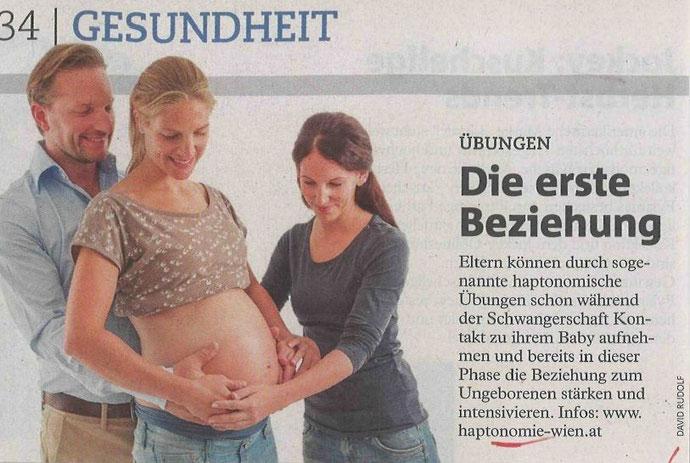 Wiener Bezirksblatt Innere Stadt Nr.19/2014
