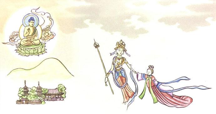 奈良で永代供養なら磐城へご相談ください。