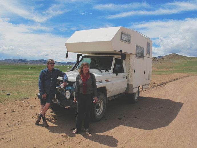 bigousteppes mongolie route rencontre