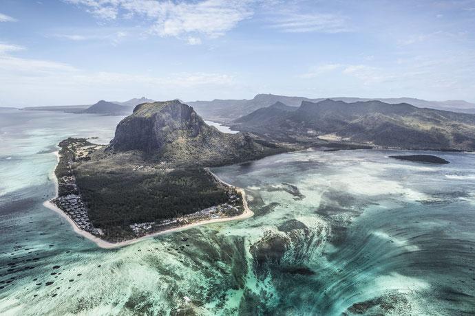 #tuipk und #MauritiusLive