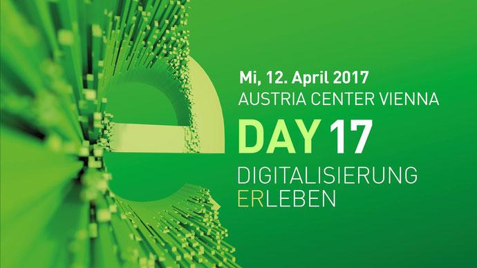 E-Day:17 der Wirtschaftskammer Österreich - Livereportage