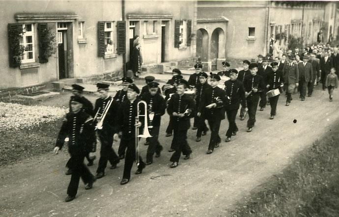 Schützenfest 1953