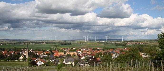 Wetter Siefersheim